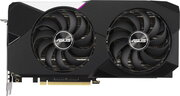 Asus GeForce RTX 3070 DUAL фото