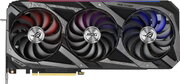 Asus GeForce RTX 3070 ROG Strix фото