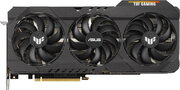 Asus GeForce RTX 3090 TUF GAMING фото