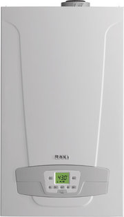 Baxi LUNA Duo-Tec MP 1.110 фото