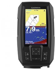 Garmin STRIKER PLUS 4 фото
