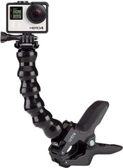 GoPro Jaws Flex Clamp фото
