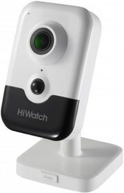 Hikvision Hiwatch DS‑I214B 2.8 mm фото