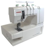 Janome Cover Pro 2000 CPX фото