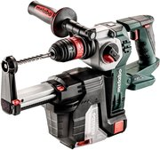 Metabo KHA 18 LTX BL 24 Quick Set ISA 600211900 фото
