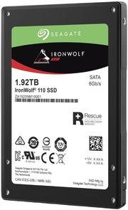 Seagate IronWolf 110 SSD ZA960NM10011 фото